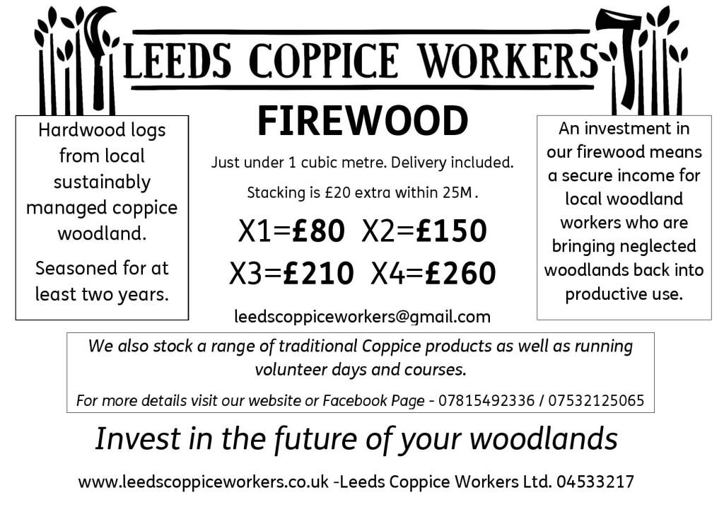 firewood-2016-17